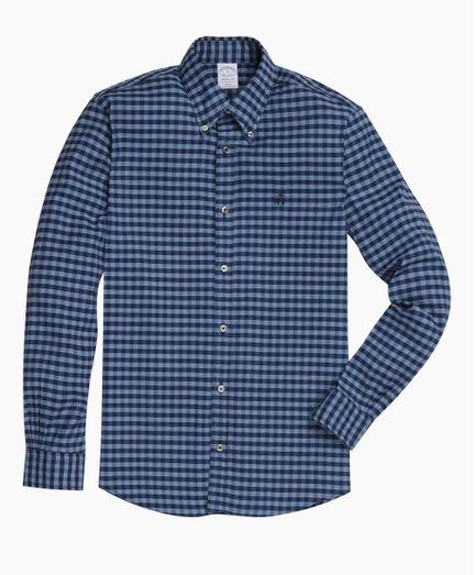 Camisa-Sport-Indigo-Algodon-Regent--Fitted-
