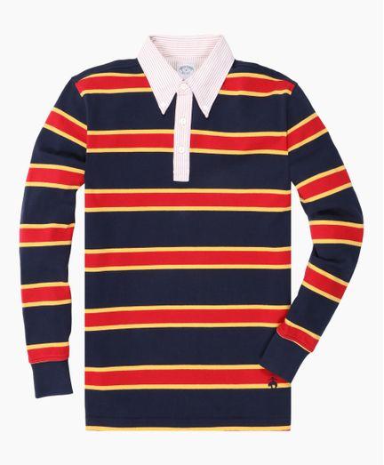 Camiseta-de-Rugby-Brooks-Brothers