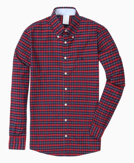 Camisa-Sport-Oxford-de-Algodon-Milano--Slim--Brooks-Brothers