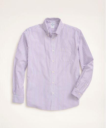 Camisa-Sport-Popelina-Algodon-Regent--Fitted--Brooks-Brothers