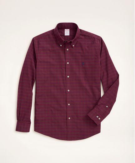 Camisa-Sport-Oxford-Non-Iron-Algodon-Madison--Classic--Brooks-Brothers