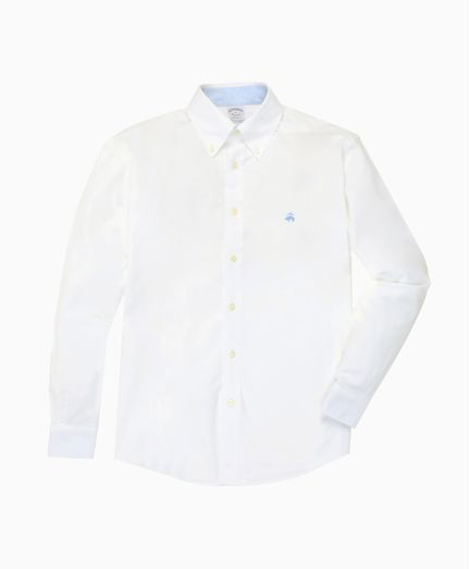 Camisa-Sport-Oxford-Non-Iron-Algodon-Regent--Fitted--Brooks-Brothers